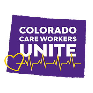 Colorado Care Workers Unite